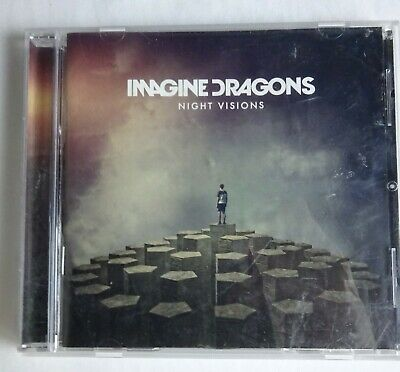 Imagine Dragons CD Night Visions