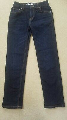 Boys straight leg jeans 10 years old