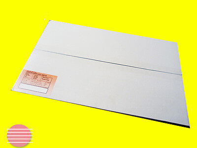 """Polyester Plates / Laser Plates 13"""" x 19 3/8"""" HP5000 5000DS CTP 20000 impression"""