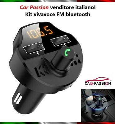 Speakerphone Bluetooth Auto Mobile Phone MP3 USB For Ford Fusion Kuga Mondeo