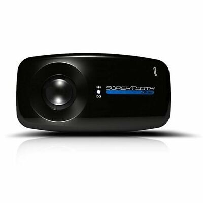 Supertooth One voice control bluetooth handsfree vehicle speaker for phones