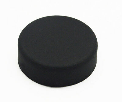 Black Soft Silicone Camera Lens Protective Cover Cap for GoPro Hero 3+ 4