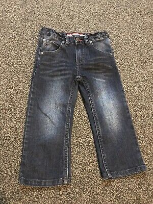 Boys Tommy Hilfiger Jeans Age 2. Only Worn Few Times