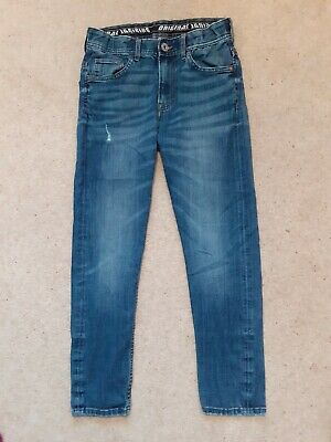 Boys Jeans Age 11-12 H&M relaxed fit