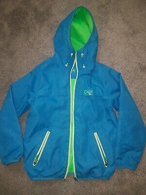 BOYS NEXT LIGHTWEIGHT JACKET size Age 8 YEARS