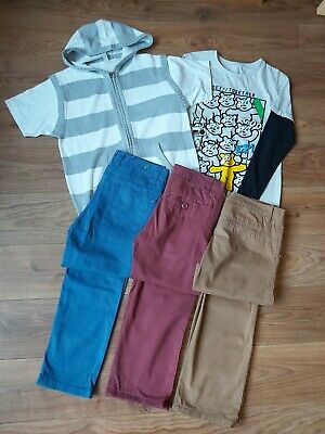 Boys clothing bundle 11-12 years