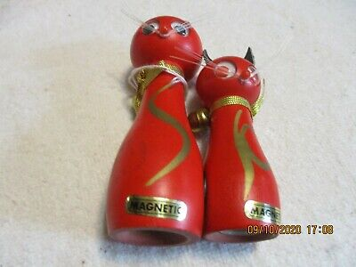 Cat  Salt And Pepper 50'S Or 60'S