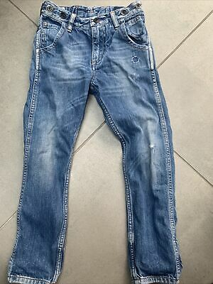 scotch shrunk boys Jeans Size 6/116 Smaller Pair Also Listed