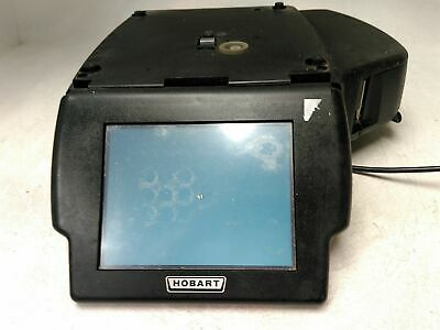 Hobart HLXWM-2 Grocery Deli Scale Power Tested ONLY AS-IS for Parts
