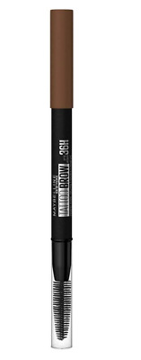 Maybelline Tattoo Brow Semi Permanent 36 Hour Eyebrow Pencil Soft Brown (0218)