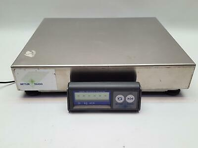 METTLER-TOLEDO AM-5120 PS60 Scale - For Parts+