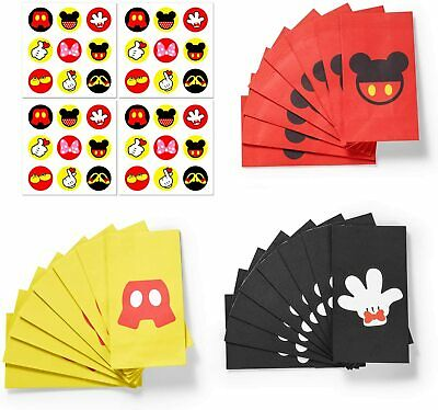 24 party bags Mickey Mouse