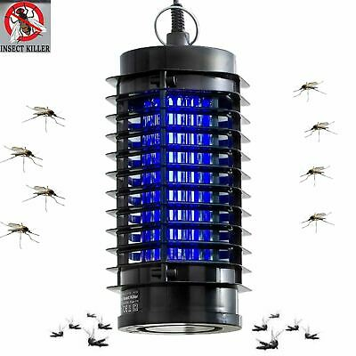 Electronic Flying Insect Killer Mosquito Pest Catcher Indoor Electric UV Zapper