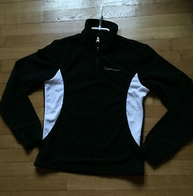 @ Com 9 Colmar - Luxe -  Pull Polaire - Sweat-Shirt  10 -11 ans - Taille M
