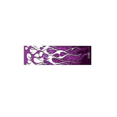 CARBON ARROW WRAPS GIRLS ONLY HUNTRESS PURPLE WRAPS 13 PACK BOW HUNTING ARCHERY