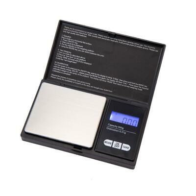 Precision Digital Scales For Gold 0.01 Weight Electronic 2019s Jewelry F5U2