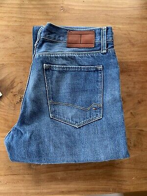 Tommy Hilfiger Jeans Gr. 32/34 Tommy Jeans