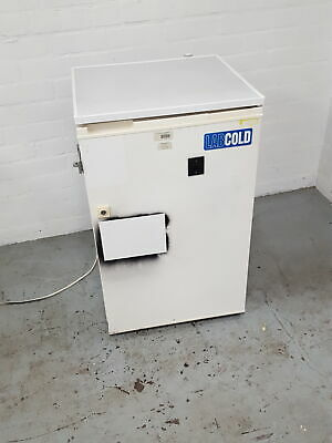 Labcold RLPR0404 L.403W Single Door Undercounter Lab Fridge Refrigerator 4C