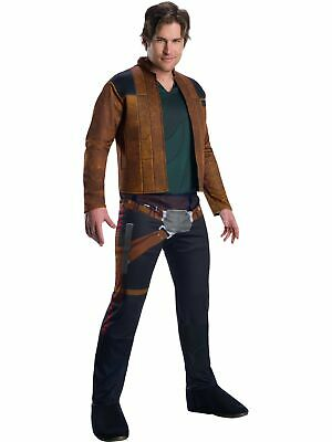 Han Solo: A Star Wars Story Han Costume for Men