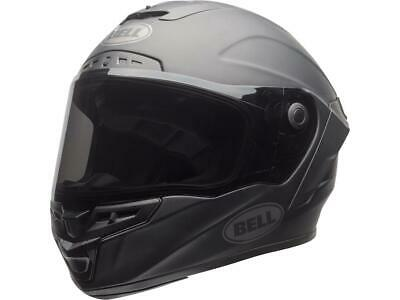 Casco Bell Star Dlx Mips Solid Opaco Black New 2021