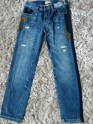 Scotch & Soda Boys Jeans Size 10 Years Height 140cm