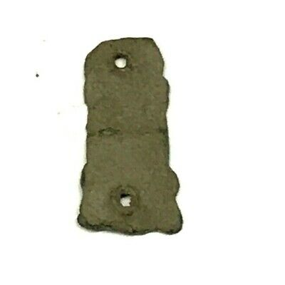 A MEDIEVAL ARTEFACT, Bronze, found in CYPRUS 25mm  , 1gm weight