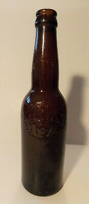 The Christian Moerlein Brewing Co. Beer Bottle