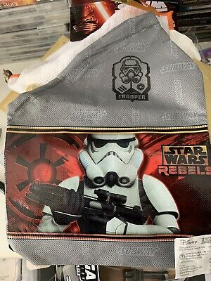 Star Wars Rebels Promo Bag