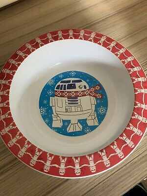 Star Wars R2d2 Bowl