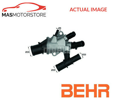 BEHR ENGINE COOLANT THERMOSTAT TI 15 87 P NEW OE REPLACEMENT