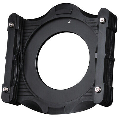 Zomei Square Filter Holder+72mm Adapter Ring for Cokin Z HITECH system