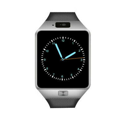 Men's Women's Smart Watch & Phone with Camera For iPhone Samsung LG HTC Huawei