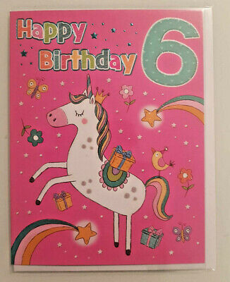 5 YEAR OLD DAUGHTER BIRTHDAY CARD TOP QUALITY CARD BY REGAL PUBLISHING  RE 140