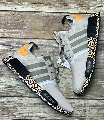 WMNS NMD_R1 'BLISS LEOPARD'