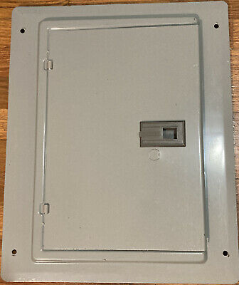 Federal Pacific 200 Amp Stab-lok Load Center Panel Cover 30 Space Stk#2015360 for sale online