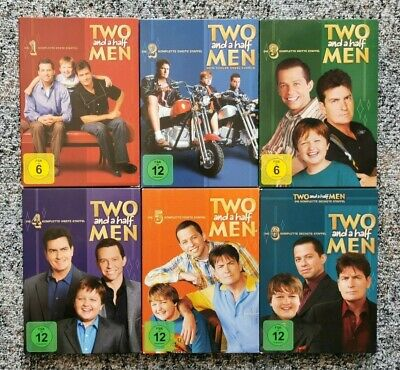 Two And A Half Men Staffel 2 Folge 1
