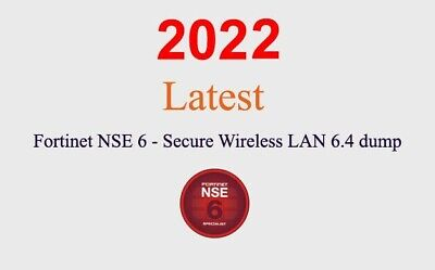 Related NSE6_FWF-6.4 Exams