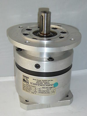 REG 100 gearbox ratio 6:1 made by EISELE