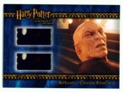 """""""Cinema Film Card"""" Harry Potter & The Sorcerers Stone"""