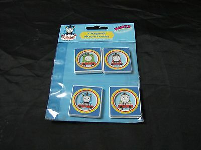Thomas And Friends 4 Magnetic Picture Frames