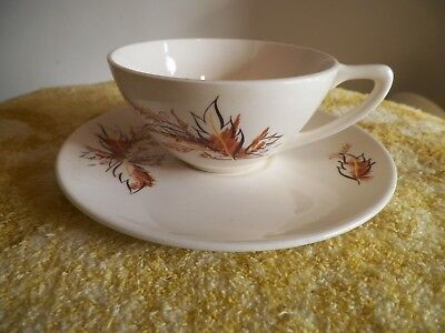 Knowles cup and saucer (KNO180) 7 available