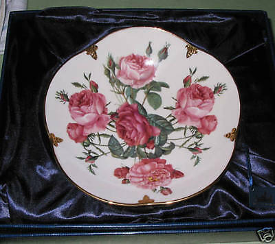 The  SMITHSONIAN COLLECTION  by Goebel Sweet Dish