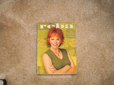 Reba - The Complete Second Season DVD NEW SEALED