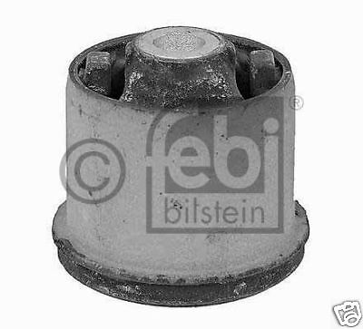 Vw Polo Lupo 8V 16V Sdi Tdi Gti  Rear Axle Bush