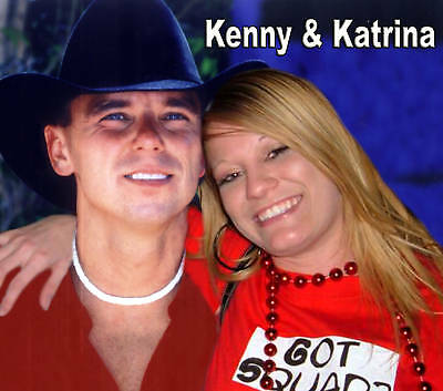 Kenny Chesney Custom T-Shirt With YOUR PHOTO!!!!!!!!!!!