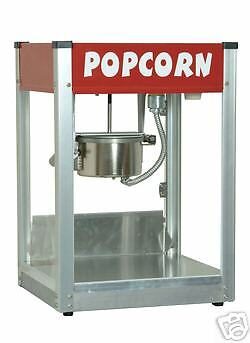 PARAGON TF-4 THRIFTY POP 4oz POPCORN Machine Maker