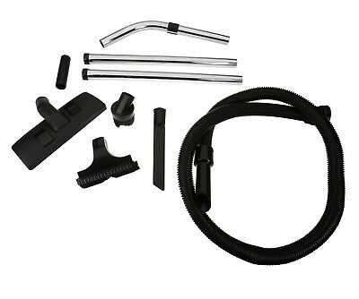 Vacuum Cleaner 1.8m Hose Pipe And Full Tool Kit For Numatic Henry, Hetty, James