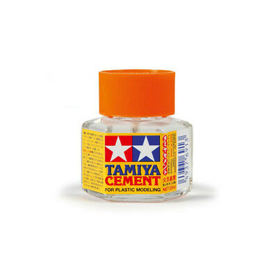 Tamiya 87012 Cement Glue 20ml for Plastic Models