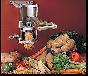 Nemco N55450 Easy FryKutter for Fryer Food Prep
