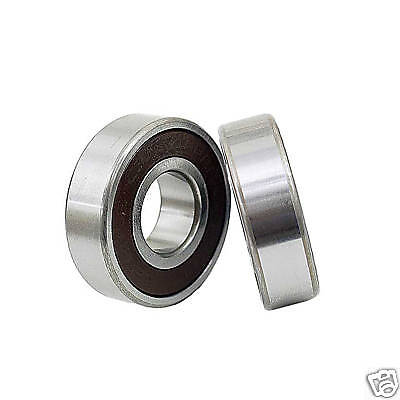 Yamaha Rd350 Front Wheel Bearings